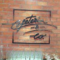 Cafeteria & Co