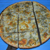 Crusty Gourmet Pizza & More