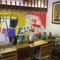 C Square Cafe