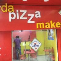 Da Pizza Makers
