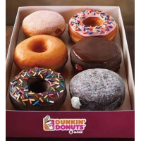Dunkin Donuts & More