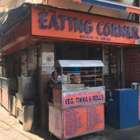 Eating Corner