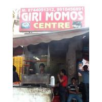 Giri Momos Centre