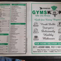 Gyms Cook