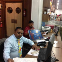 Haldiram Products Pvt Ltd