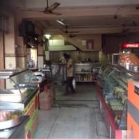 Haryana Sweets & Restaurant.