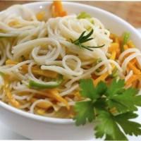 Lets Noodle