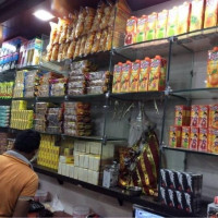 Madan Sweets & Restaurant