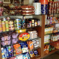 Milan Sweets & Snacks