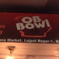 OB Bowl