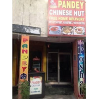 Pandey Chinese Hut