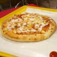 Pizza Diet