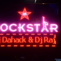 Rockstar Club