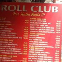 Roll Hub