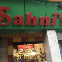 Sahni Fish