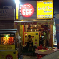 SGF Restaurant