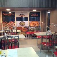 Singh's Zaika