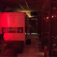Smoksha Cafe Lounge