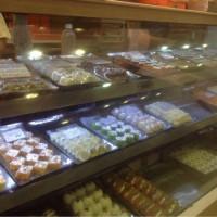 Sona Sweets & Shri Udipi Restaurant