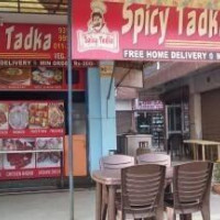 Spicy Tadka