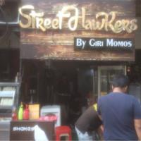 Street Hawkers