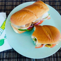 Subway Restaurant Khan Market