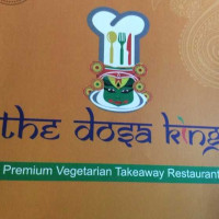 The Dosa King