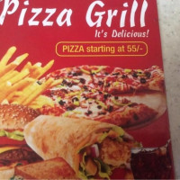 The Pizza Grill