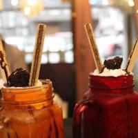 Tidbit Cafe - The Live Kitchen Cafe