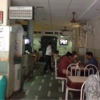 Triveni Restaurant