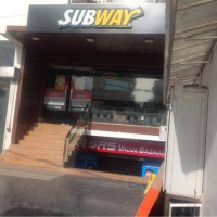 Welcome Break Subway