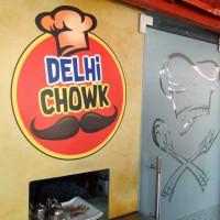 Delhi Chowk