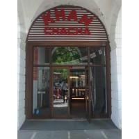 Khan Chacha Restaurant
