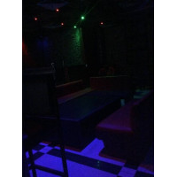 The Roxy Club