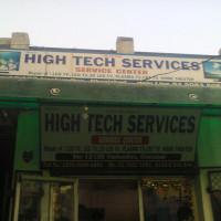 High Tech Services Vasundhara Enclave, Delhi
