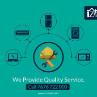 IZ Repair home appliance service BTM Layout 1st Stage, Bangalore