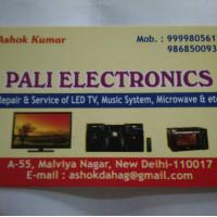 Pali Electronics Malviya Nagar, Delhi