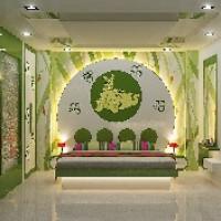Rapture Creation Pvt. Ltd. Dwarka Sector 5, Delhi
