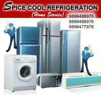 Spice Cool Refrigeration Uttam Nagar, Delhi