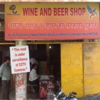Dttdc Wine Shop