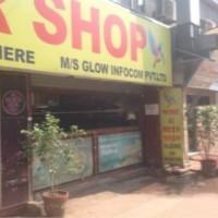 Glow Infocom Wine Shop