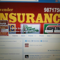 Satvik Insurance Subhash Nagar, Delhi