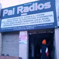 Pal Radios Badheri, Chandigarh