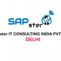 SAPster IT Consulting Mayur Vihar Phase 1, Delhi