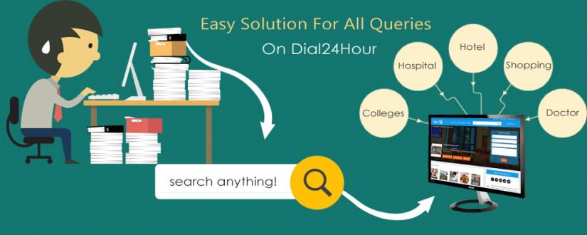 Query Dial24Hour
