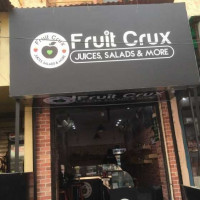 Fruit Crux
