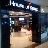 House Of Spirit