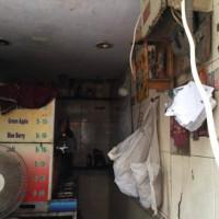 Kishan Lal shop.